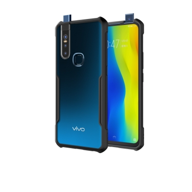 XUNDD — Beetle Series For Vivo S1 Case